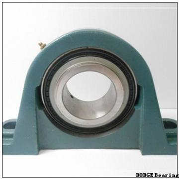 DODGE F4B-SCEZ-100-SH  Flange Block Bearings