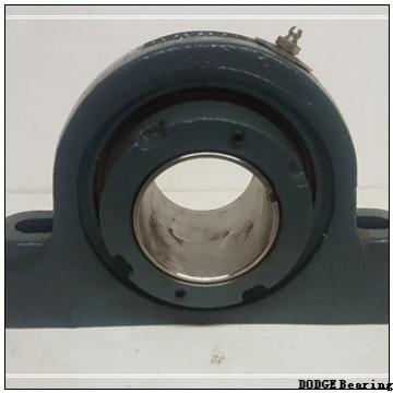 DODGE F2B-SCEZ-104S-SHCR  Flange Block Bearings