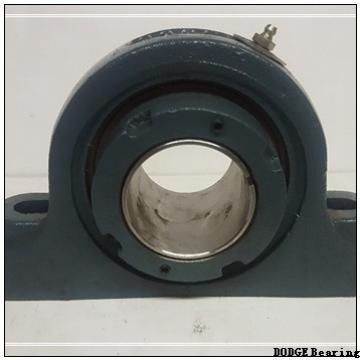 DODGE F4B-GTM-215  Flange Block Bearings