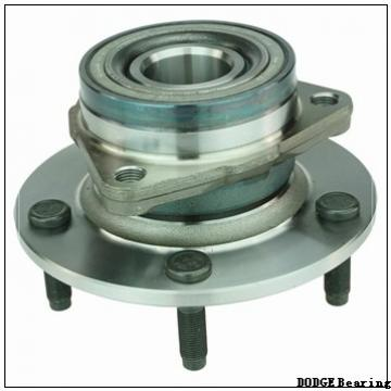 DODGE TP-GM-203  Take Up Unit Bearings