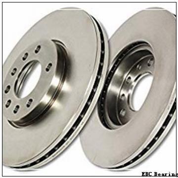 EBC ER39  Insert Bearings Cylindrical OD