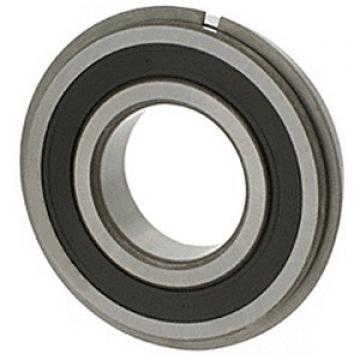 CONSOLIDATED BEARING 6010-2RSNR  Single Row Ball Bearings