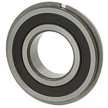 CONSOLIDATED BEARING 6309-2RSNR  Single Row Ball Bearings