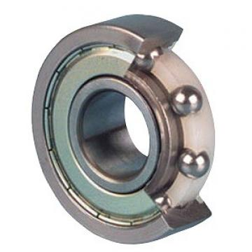 BOSTON GEAR 1607DS  Single Row Ball Bearings