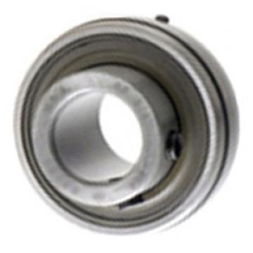 DODGE INS-SC-010L  Insert Bearings Spherical OD