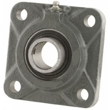DODGE F4B-SC-008  Flange Block Bearings