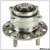 231,775 mm x 300,038 mm x 31,75 mm  NTN T-544091/544118 tapered roller bearings