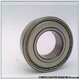 1.575 Inch | 40 Millimeter x 3.15 Inch | 80 Millimeter x 0.906 Inch | 23 Millimeter  CONSOLIDATED BEARING NU-2208E  Cylindrical Roller Bearings