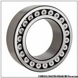 0.787 Inch | 20 Millimeter x 1.85 Inch | 47 Millimeter x 0.709 Inch | 18 Millimeter  CONSOLIDATED BEARING NU-2204E C/3  Cylindrical Roller Bearings