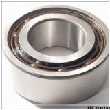 EBC 6314 2RS C3  Single Row Ball Bearings