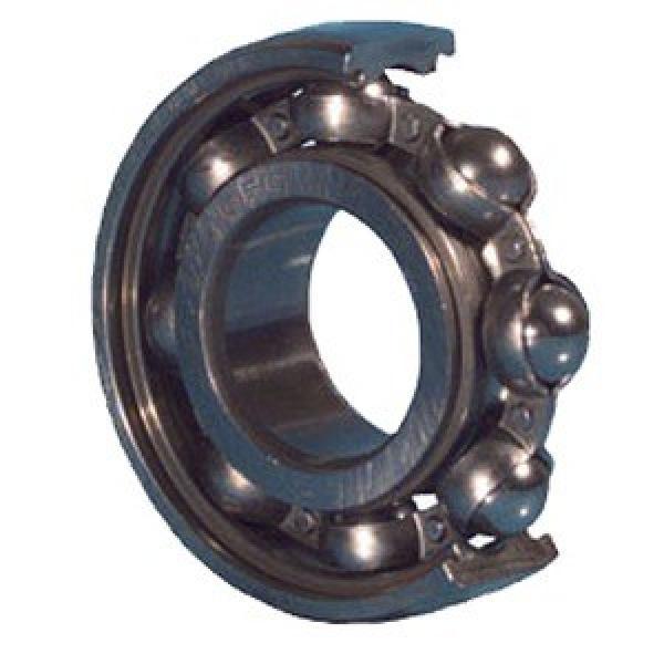 EBC 6301  Single Row Ball Bearings #2 image