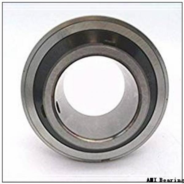 AMI UKFX07+HA2307  Flange Block Bearings #1 image