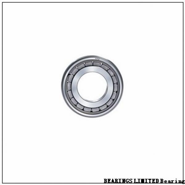 BEARINGS LIMITED 6315-ZZ  Ball Bearings #1 image
