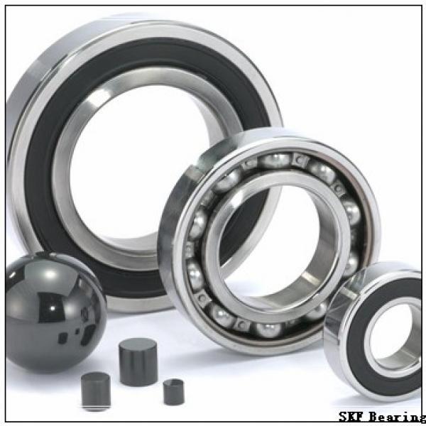 12 mm x 24 mm x 6 mm  SKF W 61901 R-2Z deep groove ball bearings #2 image