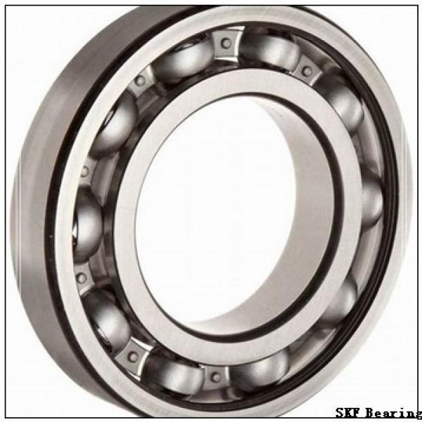 12 mm x 24 mm x 6 mm  SKF W 61901 R-2Z deep groove ball bearings #1 image