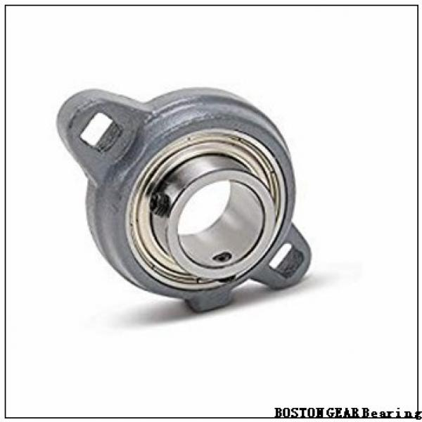 BOSTON GEAR MCB2028  Plain Bearings #2 image