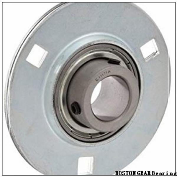 BOSTON GEAR MCB2028  Plain Bearings #1 image